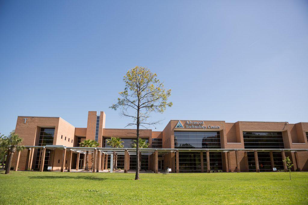 FSCJ Advanced Technology Center